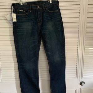 Bullhead Jeans Dillon Skinny 33wx32L New with tags